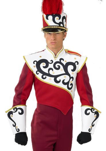 DeMoulin 2008-19D uniform