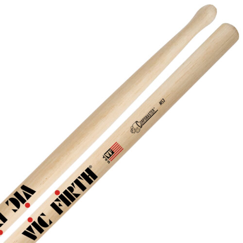 Vic Firth MS3 snarestick groot
