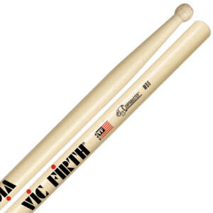 Vic Firth Scott Johnson