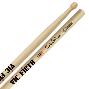 Colin McNutt sticks