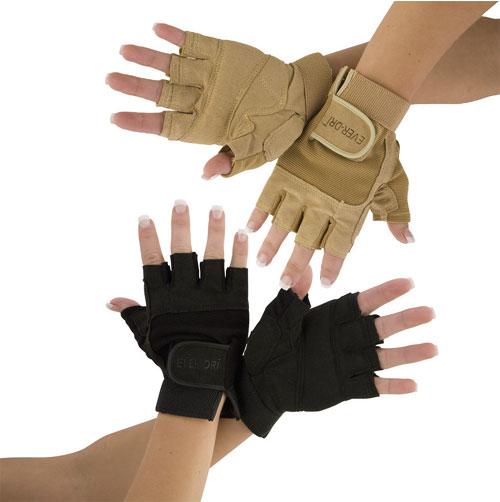 DSI fingerless guardgloves-Ever Dri gloves-Winterguard-Colorguard
