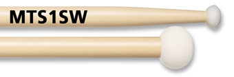 Vic Firth tenor mallet swizzle MTS1SW