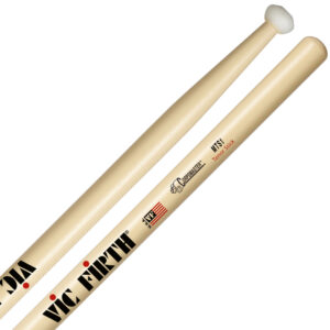 Tenor mallets en sticks drumcorps showband marching