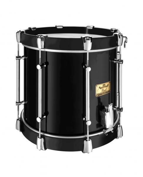single-snare-viscount-drum-Black