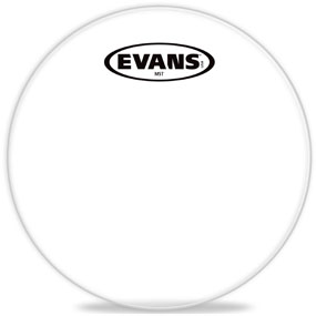 Evans Clear tenor heads