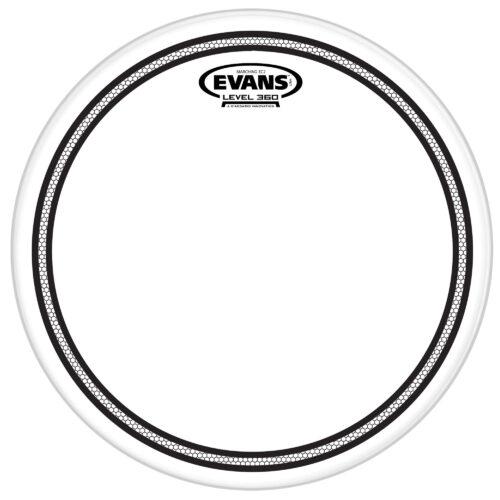 Evans EC2 tenordrum heads