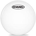 Evans MX White tenordrum heads