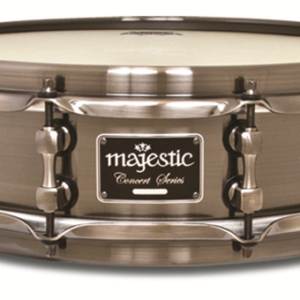 Majestic concert snaredrums