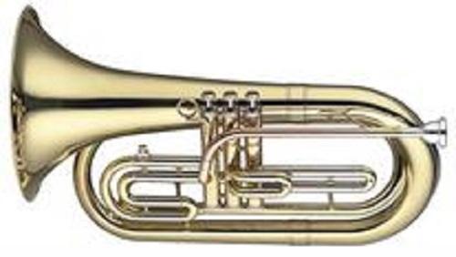 marching bariton