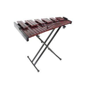 Studie xylofoon / marimba