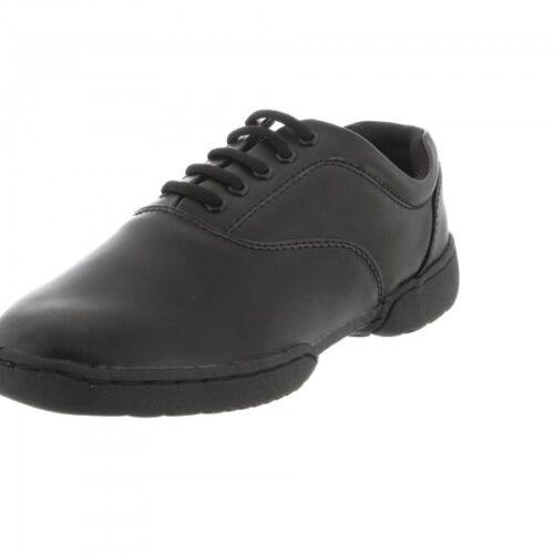 DSI Viper marching schoenen zwart