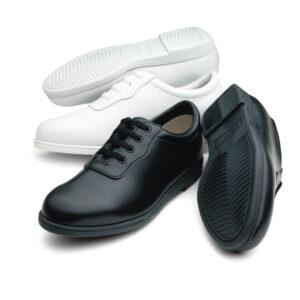 Dinkles Glide 407 marching schoen