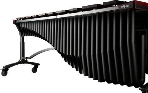 850 reflection marimba majestic 5 octaafs