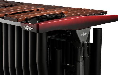 850 zoom marimba majestic concert percussion