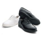 Dinkles formal marching schoenen groot