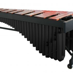 Majestic wide bar marimba