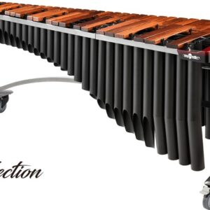 4.3 marimba reflection