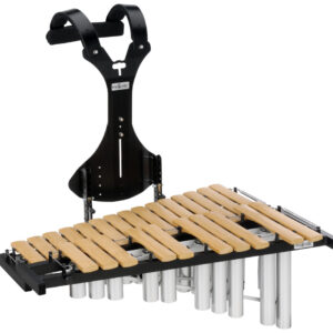 Marching marimba Majestic