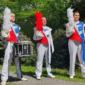 Blue Bandits Drum & Music Corps