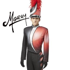 Custom made banduniforms