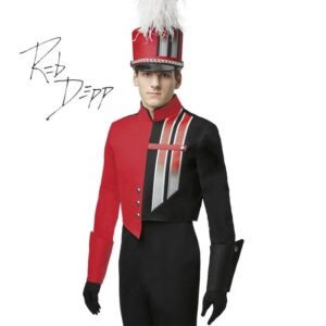 Uniformen voor marching band