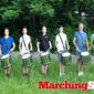 Majestic Euroband Rotterdam custom made slagwerk