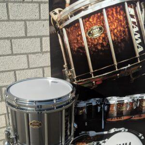 Gebruikte marching percussion