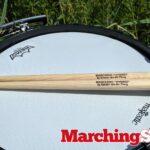 Xander van der Ploeg Hybrid Marching snaresticks