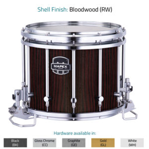 Marching percussion Majestic Mapex