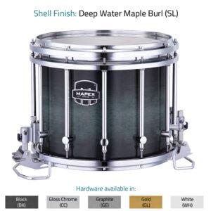Mapex Quantum Marching Percussion