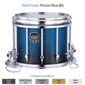 Mapex Quantum Mark II Marching Snare Drums