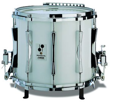 Sonor proffesional line marching snaredrum wit