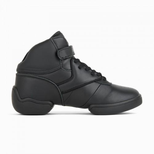 Split sole sneaker