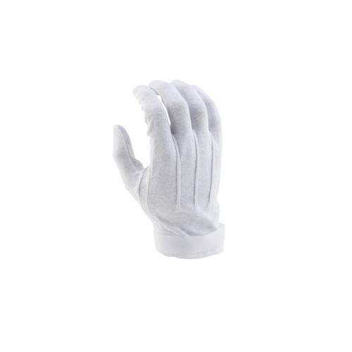 DSI White_Economy_Velcro_Grip