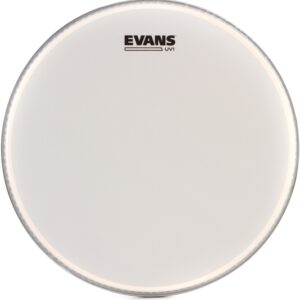 Evans marching drumheads