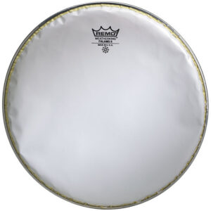 Remo high tension snaredrum heads marching ondervel