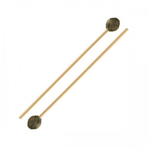 System blue vibraphone mallets