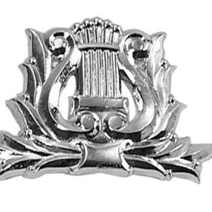 Lyre emblem