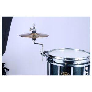 Tama marching percussion hi hat MC8