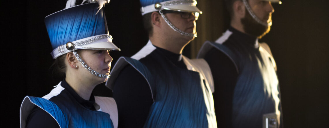 Marchingband uniform