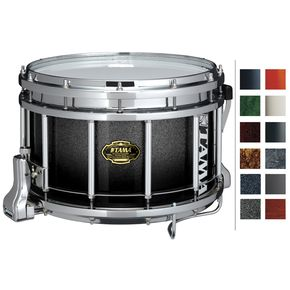 14 x 09 indoor marching snaredrum
