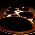 Tenor oefenpad the mothership by Offworld Percussion