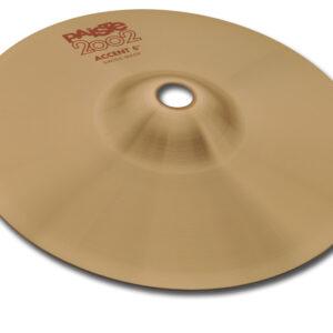 Marching mini cymbal