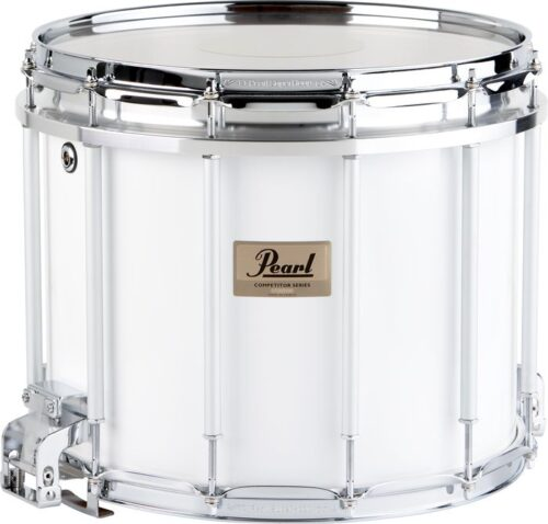 Pearl Competitor marching High Tension drum