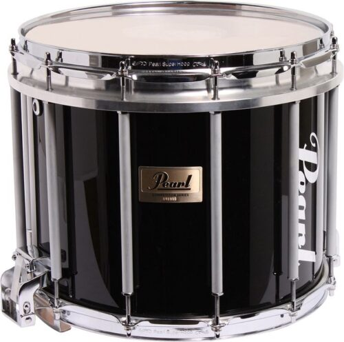 Pearl Competitor marching snaredrum High Tension