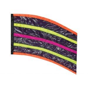Vlaggen voor colorguard