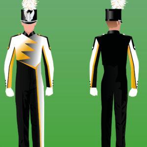 uniform ontwerpen