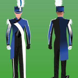 Klassieke uniformen