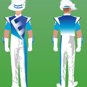 Custom Marching uniforms