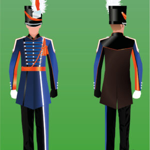 Traditional uniforms